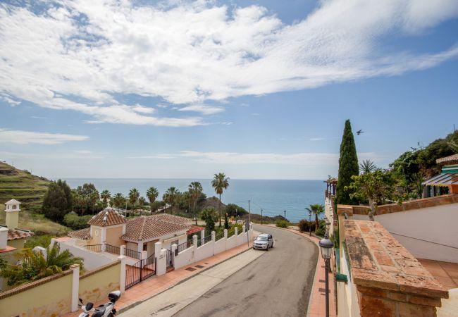 Ferienhaus Villa Tamango Hill Nerja Canovas Nerja CN 3-2287 (2334578), Torrox, Costa del Sol, Andalusien, Spanien, Bild 26