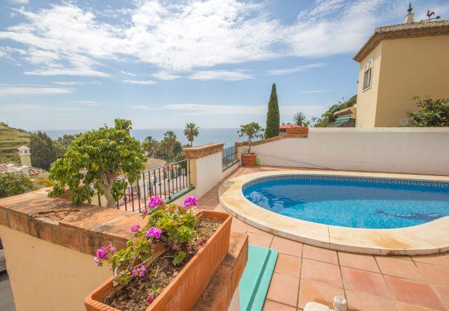 Ferienhaus Villa Tamango Hill Nerja Canovas Nerja CN 3-2287 (2334578), Torrox, Costa del Sol, Andalusien, Spanien, Bild 23