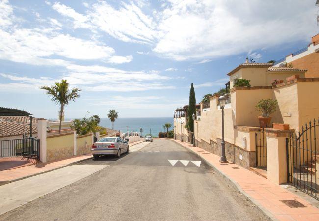 Ferienhaus Villa Tamango Hill Nerja Canovas Nerja CN 3-2287 (2334578), Torrox, Costa del Sol, Andalusien, Spanien, Bild 27