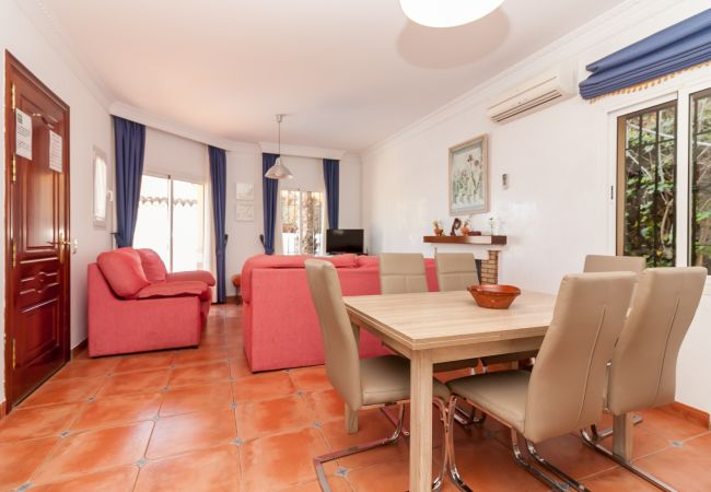 Ferienhaus Villa Tamango Hill Nerja Canovas Nerja CN 3-2287 (2334578), Torrox, Costa del Sol, Andalusien, Spanien, Bild 4
