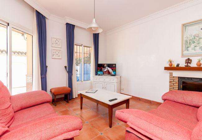 Ferienhaus Villa Tamango Hill Nerja Canovas Nerja CN 3-2287 (2334578), Torrox, Costa del Sol, Andalusien, Spanien, Bild 5