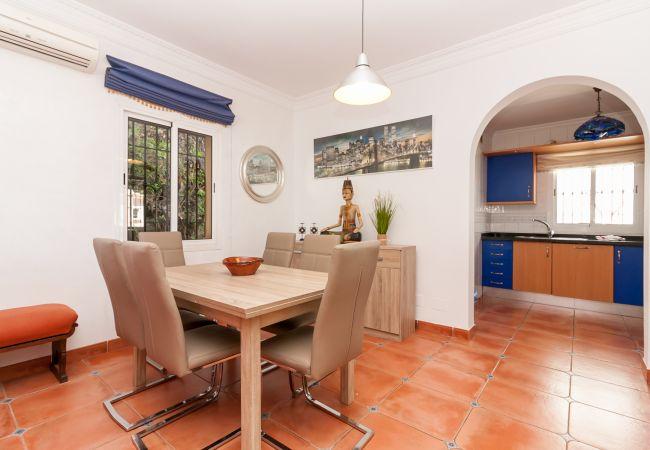 Ferienhaus Villa Tamango Hill Nerja Canovas Nerja CN 3-2287 (2334578), Torrox, Costa del Sol, Andalusien, Spanien, Bild 6