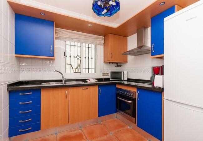 Ferienhaus Villa Tamango Hill Nerja Canovas Nerja CN 3-2287 (2334578), Torrox, Costa del Sol, Andalusien, Spanien, Bild 7
