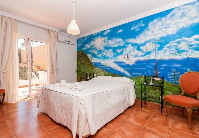 Ferienhaus Villa Tamango Hill Nerja Canovas Nerja CN 3-2287 (2334578), Torrox, Costa del Sol, Andalusien, Spanien, Bild 8