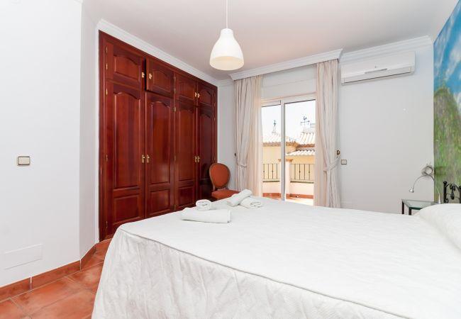 Ferienhaus Villa Tamango Hill Nerja Canovas Nerja CN 3-2287 (2334578), Torrox, Costa del Sol, Andalusien, Spanien, Bild 9