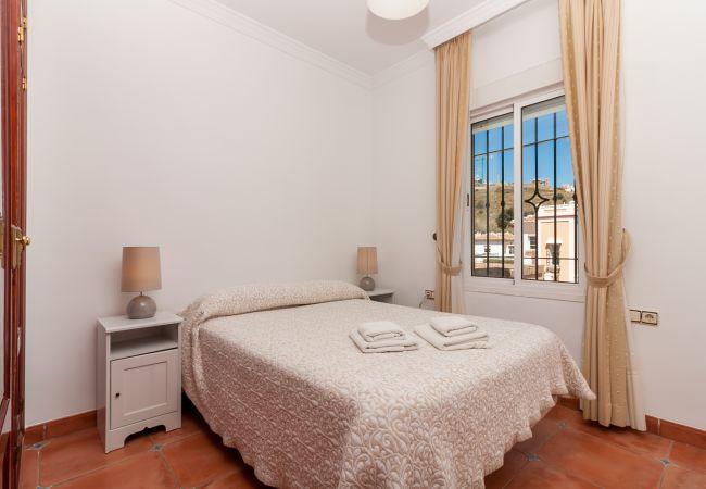 Ferienhaus Villa Tamango Hill Nerja Canovas Nerja CN 3-2287 (2334578), Torrox, Costa del Sol, Andalusien, Spanien, Bild 10