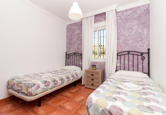 Ferienhaus Villa Tamango Hill Nerja Canovas Nerja CN 3-2287 (2334578), Torrox, Costa del Sol, Andalusien, Spanien, Bild 12