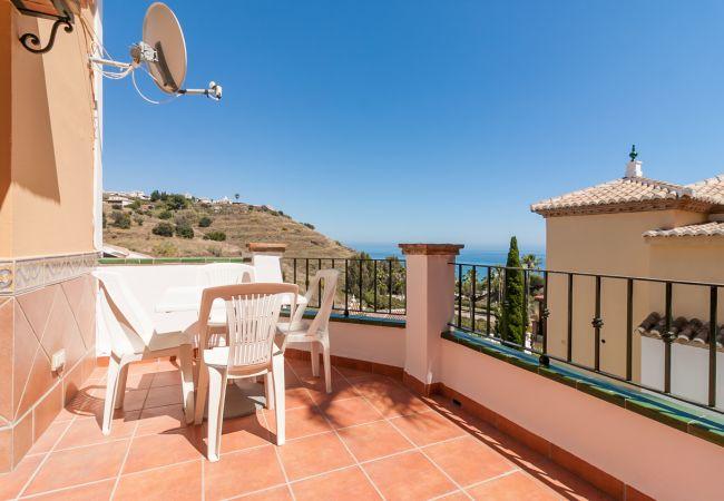 Ferienhaus Villa Tamango Hill Nerja Canovas Nerja CN 3-2287 (2334578), Torrox, Costa del Sol, Andalusien, Spanien, Bild 15
