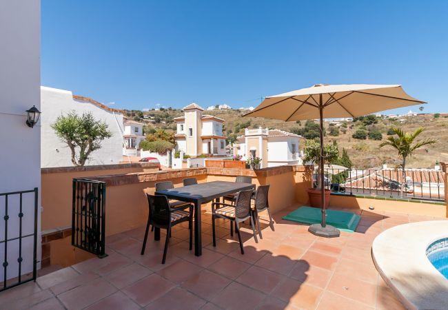 Ferienhaus Villa Tamango Hill Nerja Canovas Nerja CN 3-2287 (2334578), Torrox, Costa del Sol, Andalusien, Spanien, Bild 19