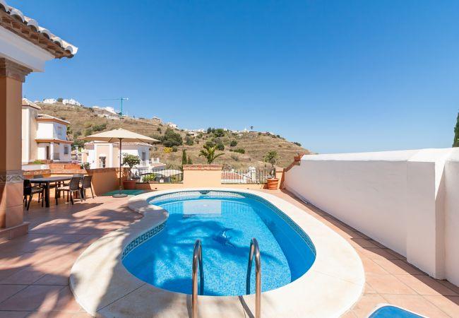 Ferienhaus Villa Tamango Hill Nerja Canovas Nerja CN 3-2287 (2334578), Torrox, Costa del Sol, Andalusien, Spanien, Bild 20