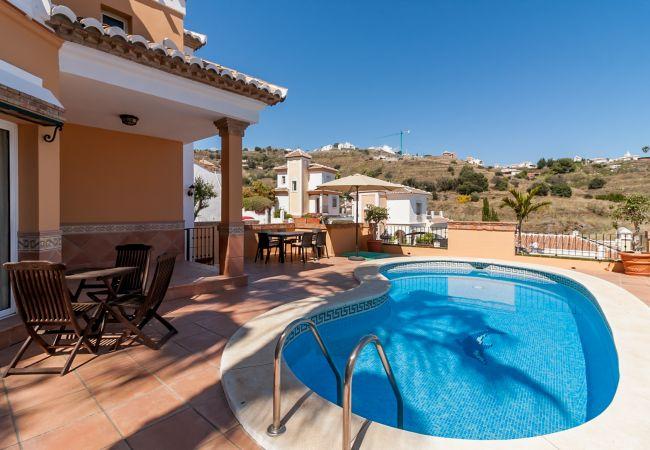 Ferienhaus Villa Tamango Hill Nerja Canovas Nerja CN 3-2287 (2334578), Torrox, Costa del Sol, Andalusien, Spanien, Bild 24