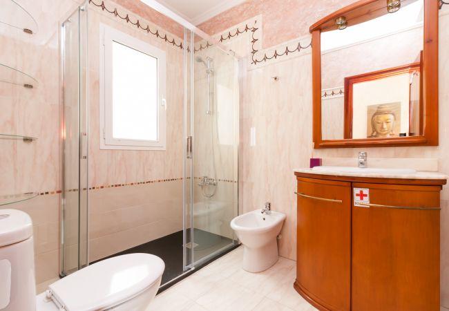Ferienhaus Villa Tamango Hill Nerja Canovas Nerja CN 3-2287 (2334578), Torrox, Costa del Sol, Andalusien, Spanien, Bild 14