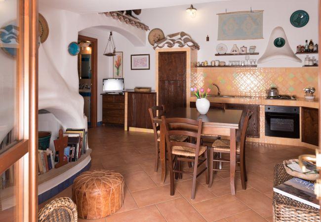 Holiday house Casa dell'Artista (2241032), Orosei, Nuoro, Sardinia, Italy, picture 8