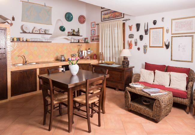 Holiday house Casa dell'Artista (2241032), Orosei, Nuoro, Sardinia, Italy, picture 10