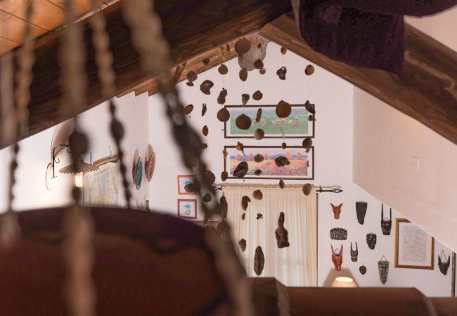 Holiday house Casa dell'Artista (2241032), Orosei, Nuoro, Sardinia, Italy, picture 29