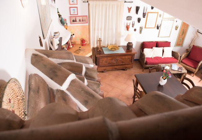 Holiday house Casa dell'Artista (2241032), Orosei, Nuoro, Sardinia, Italy, picture 13