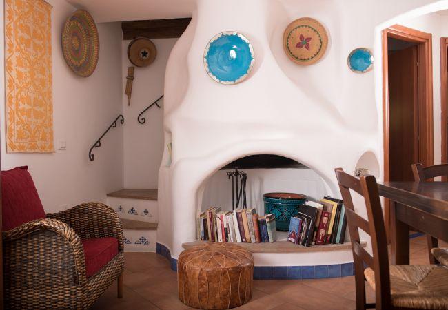 Holiday house Casa dell'Artista (2241032), Orosei, Nuoro, Sardinia, Italy, picture 4