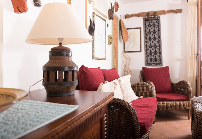 Holiday house Casa dell'Artista (2241032), Orosei, Nuoro, Sardinia, Italy, picture 14