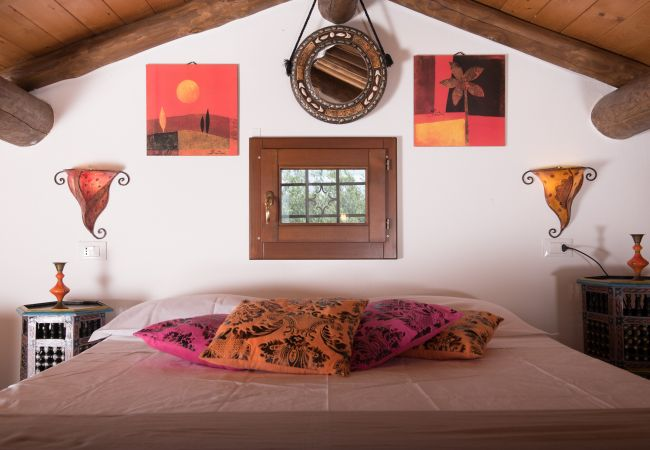 Holiday house Casa dell'Artista (2241032), Orosei, Nuoro, Sardinia, Italy, picture 20