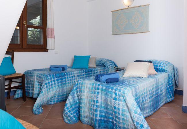 Holiday house Casa dell'Artista (2241032), Orosei, Nuoro, Sardinia, Italy, picture 6