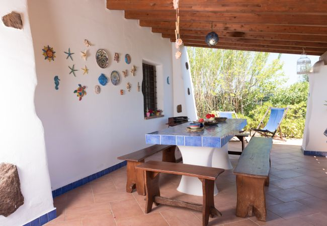 Holiday house Casa dell'Artista (2241032), Orosei, Nuoro, Sardinia, Italy, picture 28