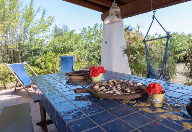 Holiday house Casa dell'Artista (2241032), Orosei, Nuoro, Sardinia, Italy, picture 30