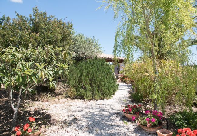 Holiday house Casa dell'Artista (2241032), Orosei, Nuoro, Sardinia, Italy, picture 32