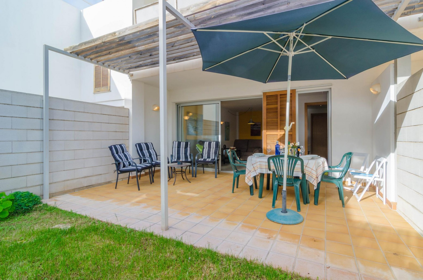 VERGE MARIA for 5 guests in Arta, Spanien