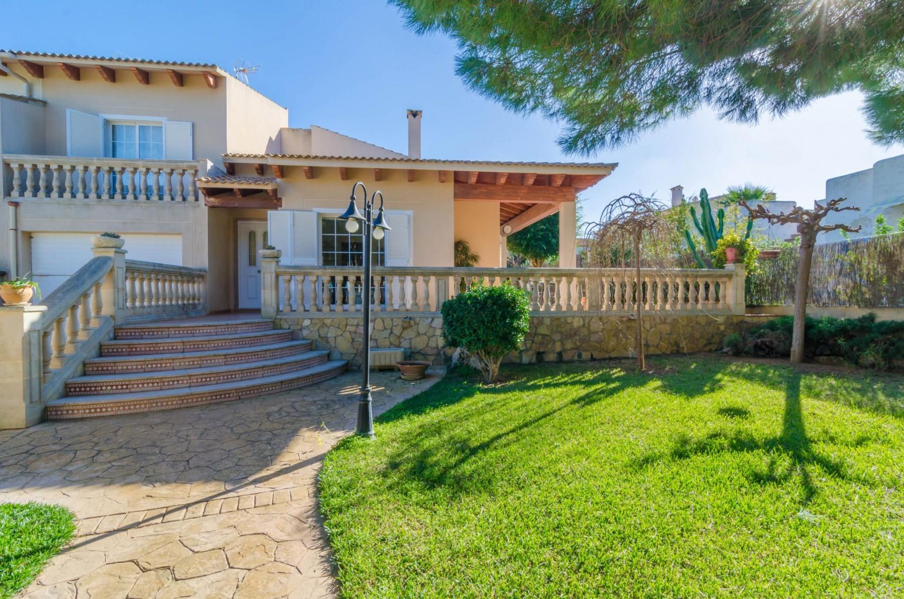 CASSANDRIA for 8 guests in Arta, Spanien