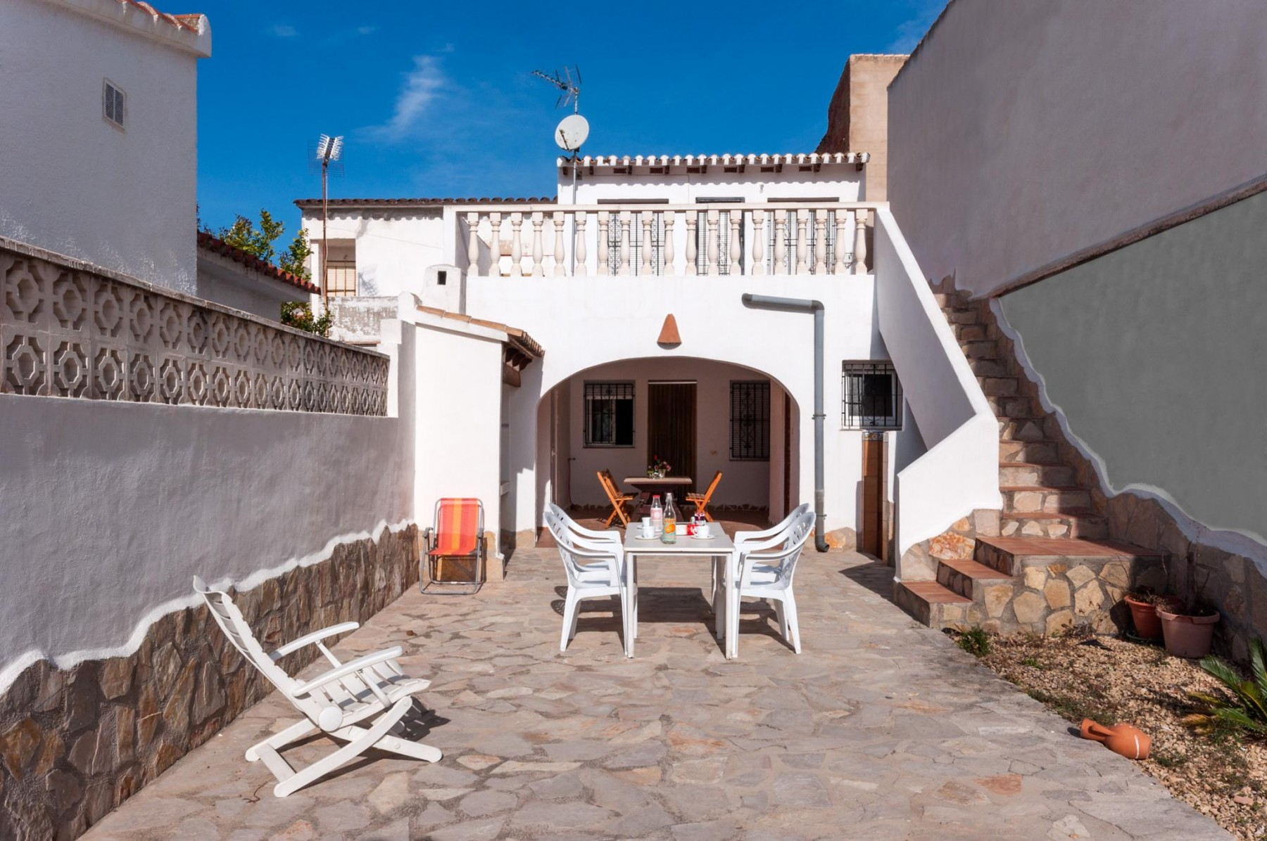 CONILL - 1472 for 8 guests in Oliva, Spanien