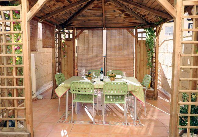 Appartement de vacances Casa La Molinera (2176971), Callao Salvaje, Ténérife, Iles Canaries, Espagne, image 4
