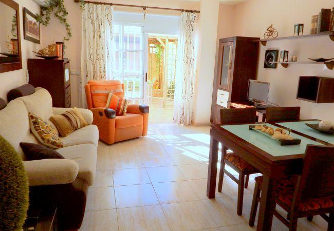 Appartement de vacances Casa La Molinera (2176971), Callao Salvaje, Ténérife, Iles Canaries, Espagne, image 10