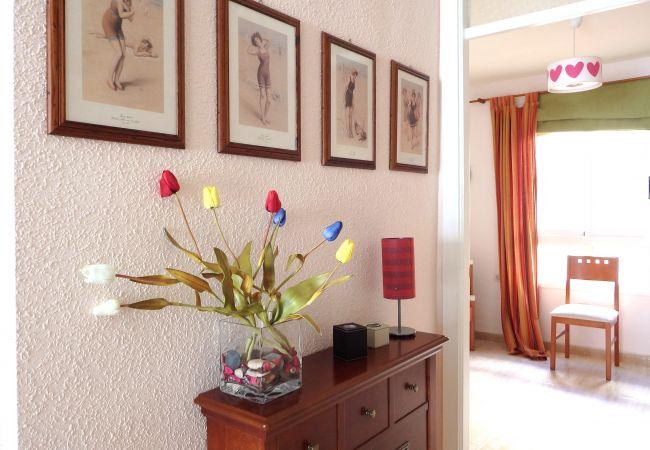 Appartement de vacances Casa La Molinera (2176971), Callao Salvaje, Ténérife, Iles Canaries, Espagne, image 13