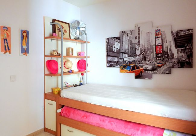 Appartement de vacances Casa La Molinera (2176971), Callao Salvaje, Ténérife, Iles Canaries, Espagne, image 16