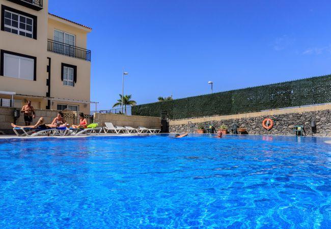 Appartement de vacances Casa La Molinera (2176971), Callao Salvaje, Ténérife, Iles Canaries, Espagne, image 1
