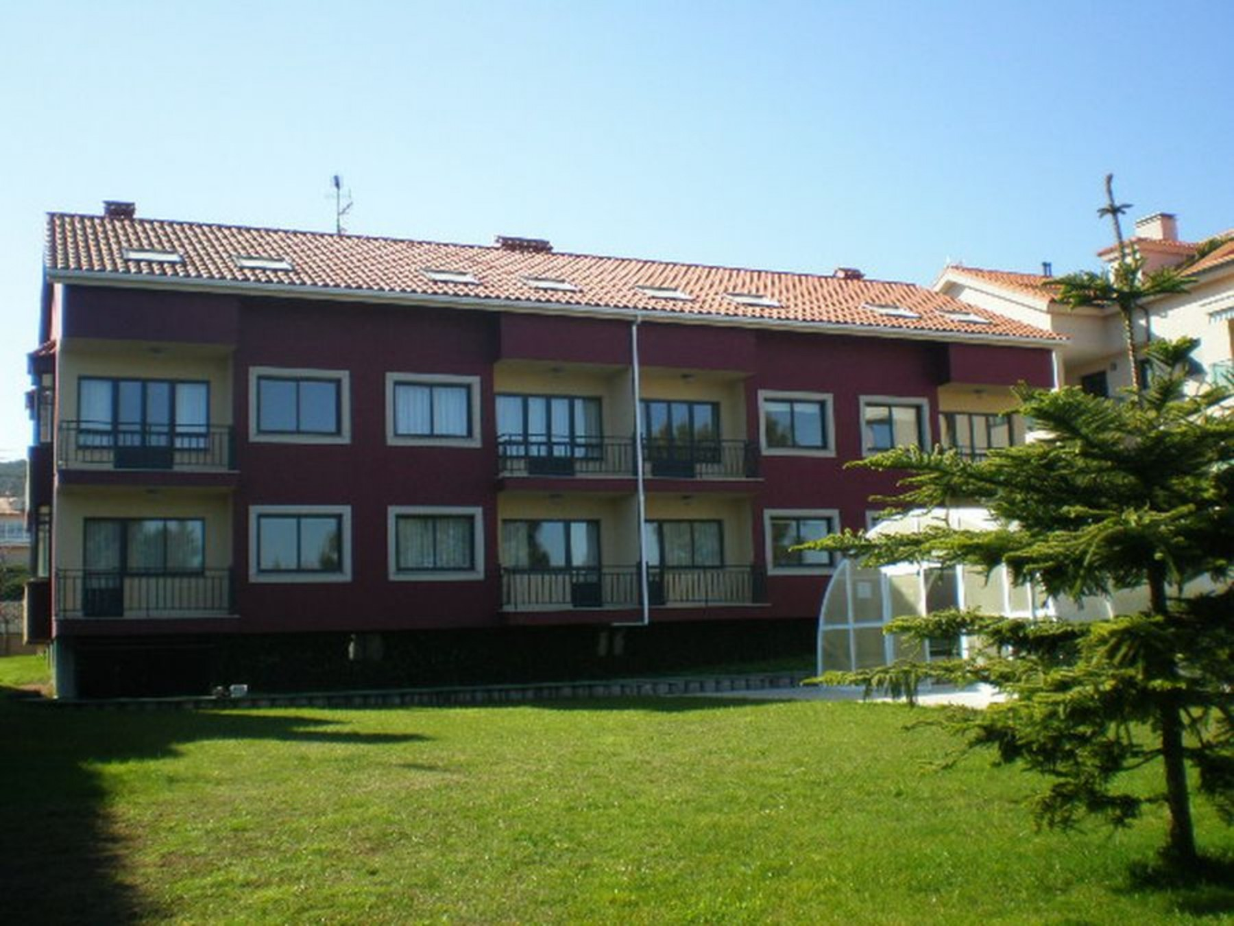 Apartment in Finisterre 103760