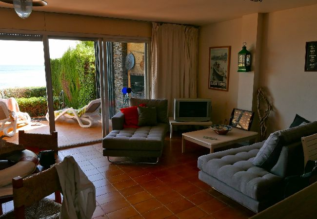 Ferienwohnung Dallas I Bj F (2078354), Rosas (Costa Brava), Costa Brava, Katalonien, Spanien, Bild 8