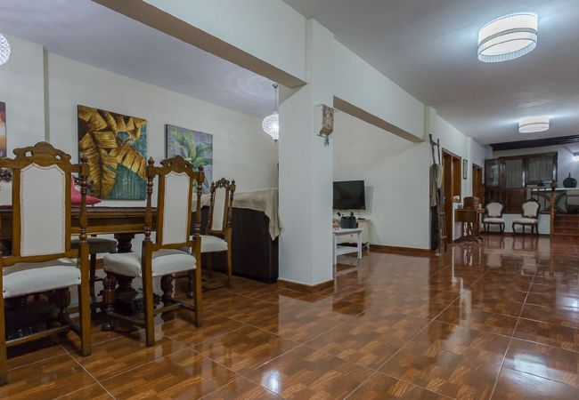 Ferienhaus GC15 VILLA RURAL PRIVATE POOL (2176907), Sardina, Gran Canaria, Kanarische Inseln, Spanien, Bild 10