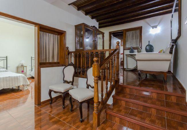 Ferienhaus GC15 VILLA RURAL PRIVATE POOL (2176907), Sardina, Gran Canaria, Kanarische Inseln, Spanien, Bild 15