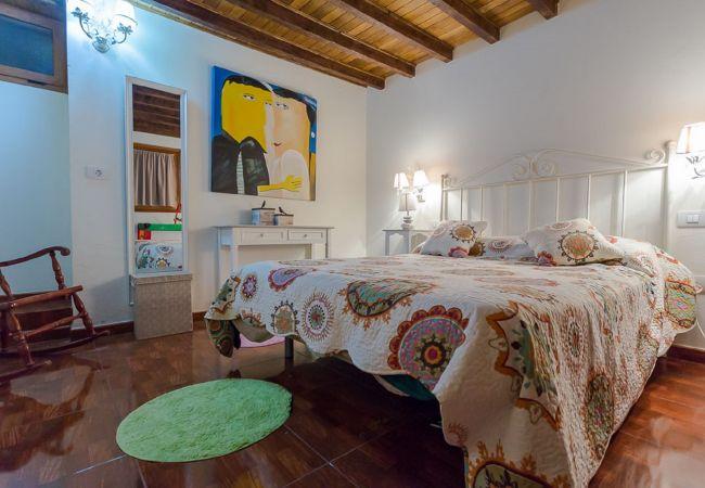 Ferienhaus GC15 VILLA RURAL PRIVATE POOL (2176907), Sardina, Gran Canaria, Kanarische Inseln, Spanien, Bild 16