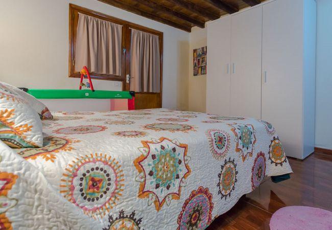 Ferienhaus GC15 VILLA RURAL PRIVATE POOL (2176907), Sardina, Gran Canaria, Kanarische Inseln, Spanien, Bild 17
