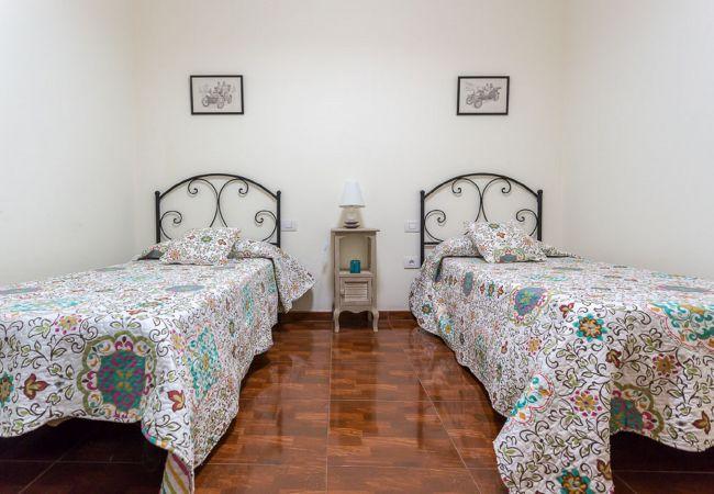 Ferienhaus GC15 VILLA RURAL PRIVATE POOL (2176907), Sardina, Gran Canaria, Kanarische Inseln, Spanien, Bild 18