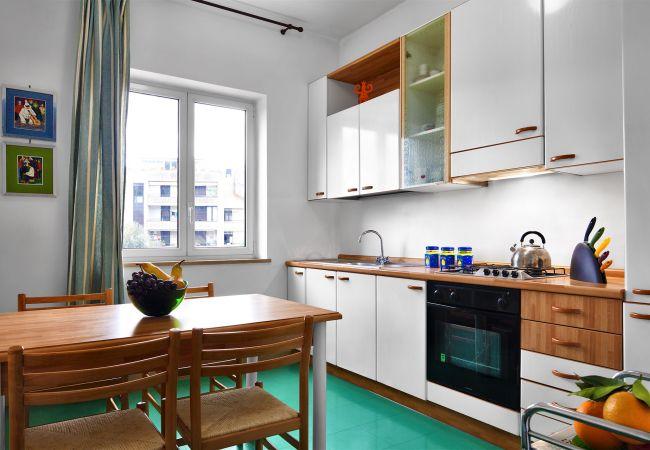 Holiday apartment Caruso 1 Apartment (2245766), Sorrento, Amalfi Coast, Campania, Italy, picture 5