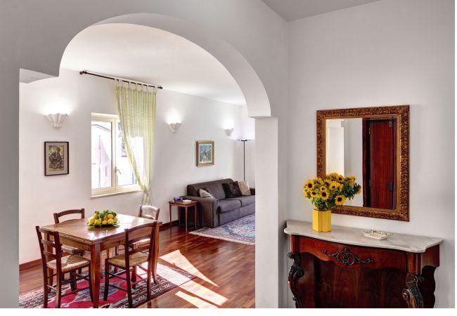 Holiday apartment Caruso 1 Apartment (2245766), Sorrento, Amalfi Coast, Campania, Italy, picture 4