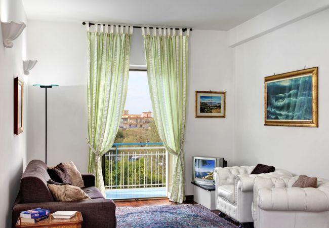 Holiday apartment Caruso 1 Apartment (2245766), Sorrento, Amalfi Coast, Campania, Italy, picture 3