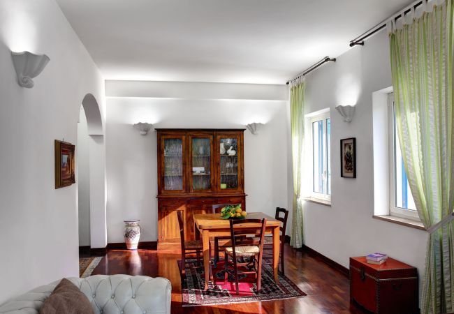 Holiday apartment Caruso 1 Apartment (2245766), Sorrento, Amalfi Coast, Campania, Italy, picture 8