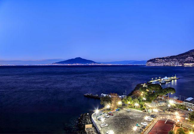 Holiday apartment Caruso 1 Apartment (2245766), Sorrento, Amalfi Coast, Campania, Italy, picture 9
