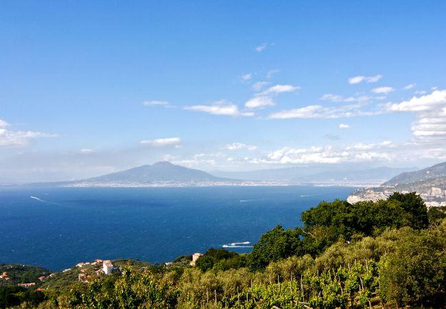 Holiday apartment Caruso 1 Apartment (2245766), Sorrento, Amalfi Coast, Campania, Italy, picture 13