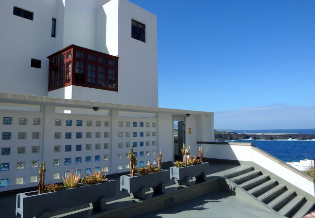Appartement de vacances Studio Atlantic View (2176972), Icod de los Vinos, Ténérife, Iles Canaries, Espagne, image 19