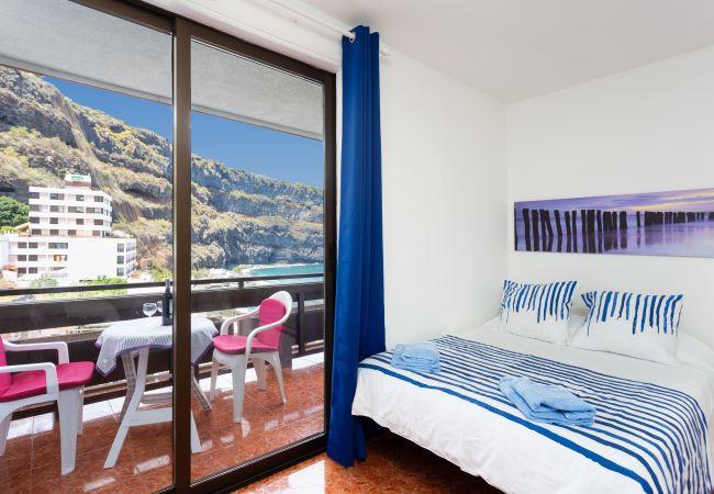 Appartement de vacances Studio Atlantic View (2176972), Icod de los Vinos, Ténérife, Iles Canaries, Espagne, image 2